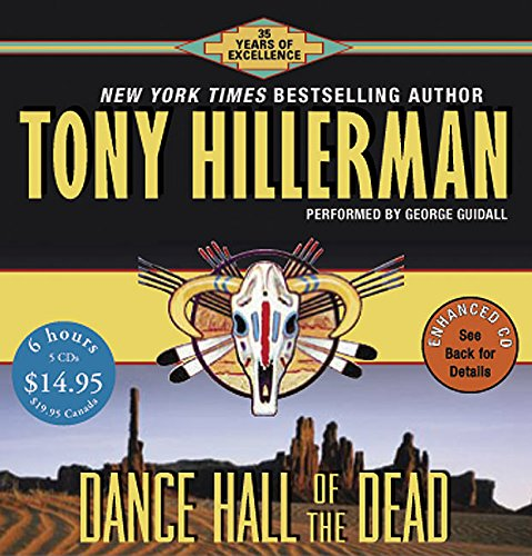 9780060815110: Dance Hall of the Dead