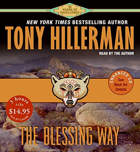 9780060815141: The Blessing Way