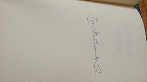 9780060815189: Metro Girl Signed Single Copy PPK