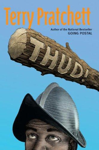 9780060815226: Thud! A Novel of Discworld