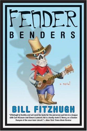 9780060815233: Fender Benders