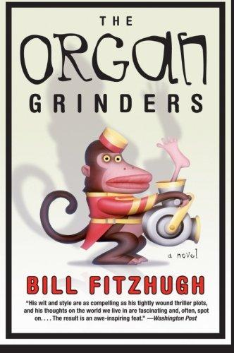 9780060815264: Organ Grinders