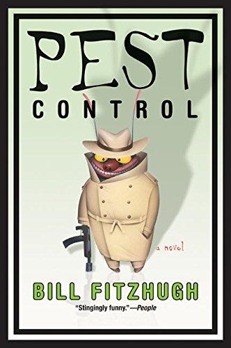 9780060815301: Pest Control