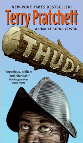 9780060815318: Thud!: A Novel of Discworld