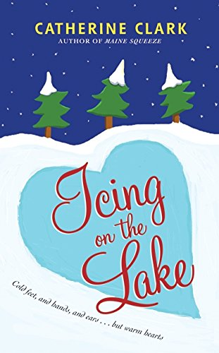 9780060815349: Icing on the Lake