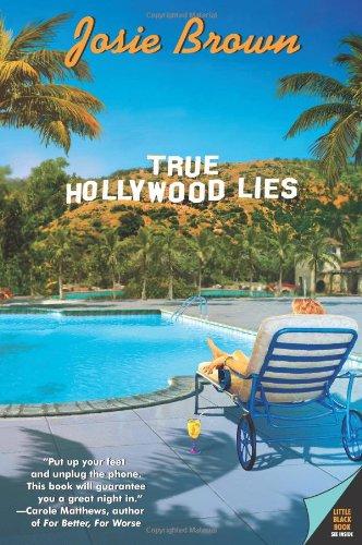 True Hollywood Lies: Brown, Josie