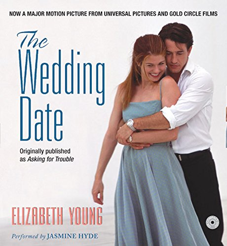 9780060816087: The Wedding Date CD: A Novel