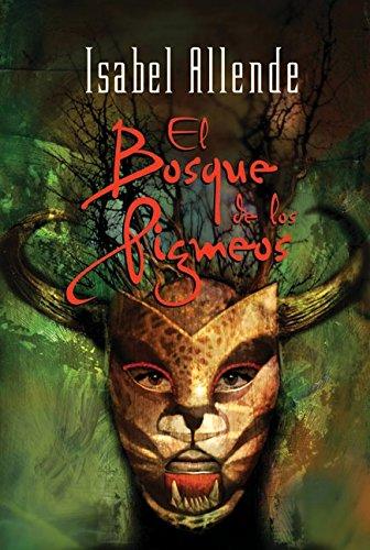 9780060816193: El Bosque de los Pigmeos (Spanish Edition)