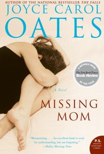 9780060816223: Missing Mom: A Novel
