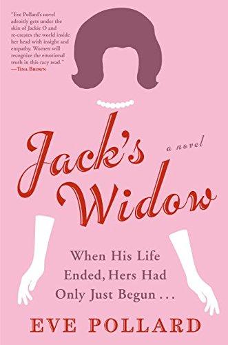 9780060817039: Jack's Widow: A Novel