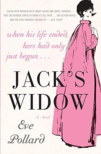 9780060817053: Jack's Widow