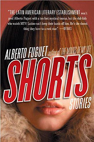 9780060817145: Shorts