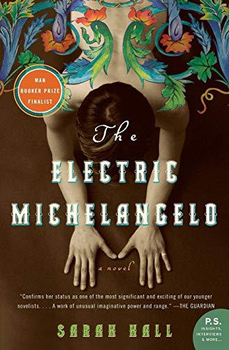The Electric Michelangelo (0060817240) by Hall, Sarah