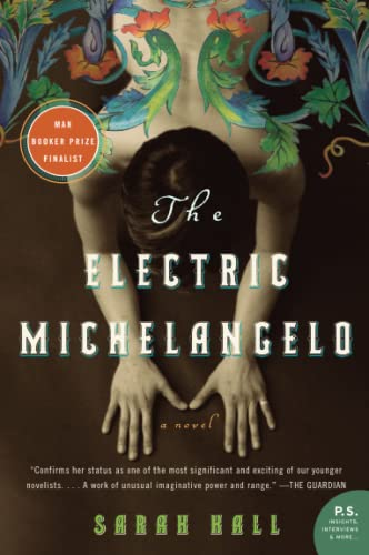 9780060817244: The Electric Michelangelo