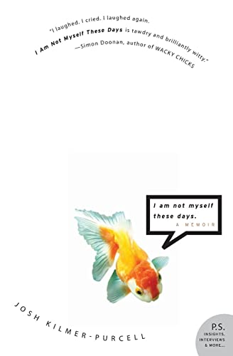 9780060817329: I Am Not Myself These Days: A Memoir