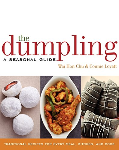 9780060817381: The Dumpling: A Seasonal Guide