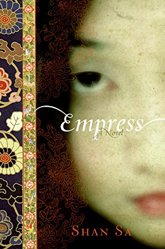 9780060817589: Empress:: A Novel