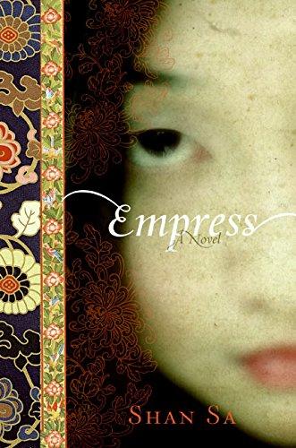 9780060817589: Empress: A Novel