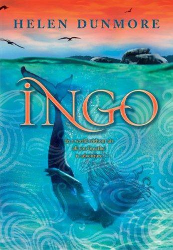 9780060818524: Ingo