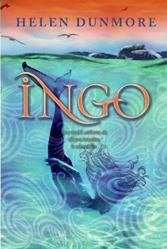 9780060818548: Ingo
