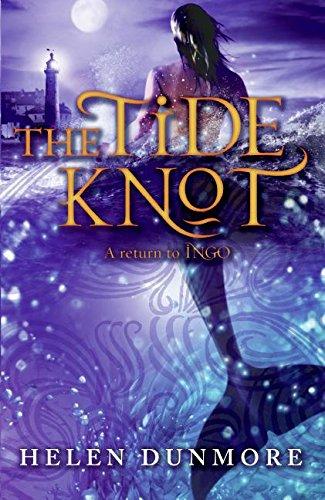9780060818555: Tide Knot (Ingo)