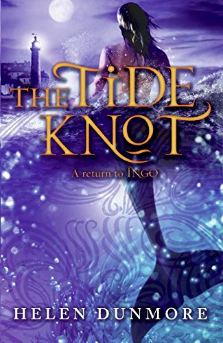9780060818555: The Tide Knot