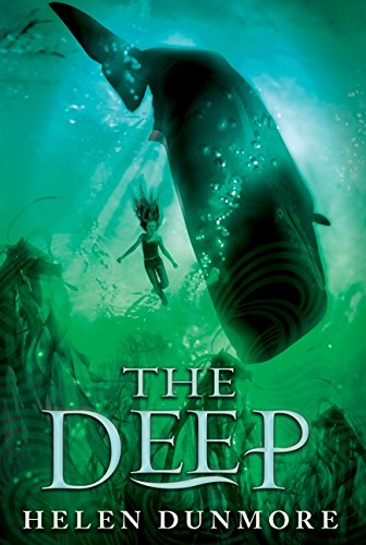 9780060818586: The Deep (Ingo)