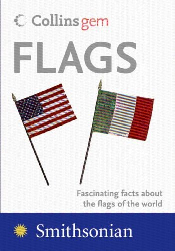 9780060818647: Flags (Collins Gem)