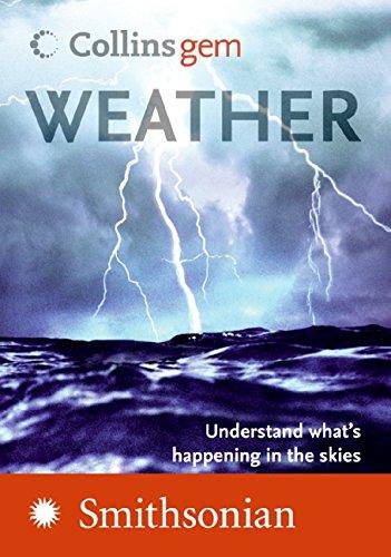 9780060818678: Weather (Collins Gem)