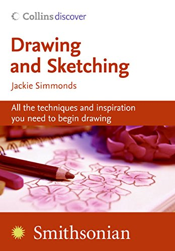 9780060818869: Drawing and Sketching (Collins Discover)