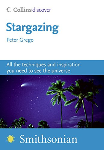 9780060818876: Stargazing (Collins Discover)