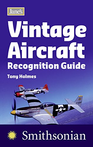 9780060818968: Jane's Vintage Aircraft Recognition Guide