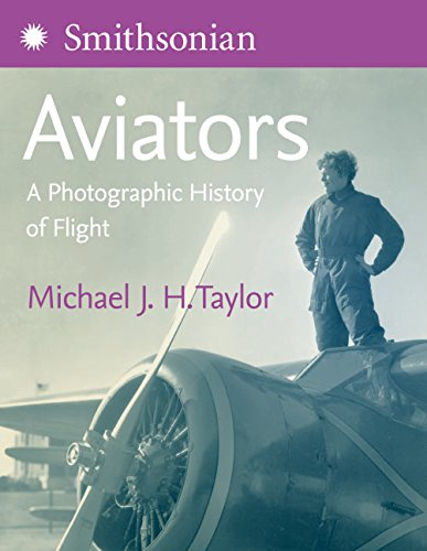 9780060819064: Aviators: A Photographic History of Flight