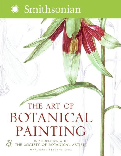 9780060819071: The Art of Botanical Painting
