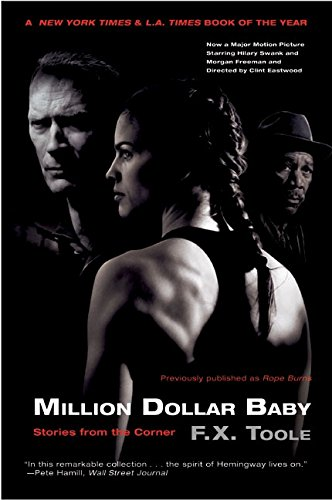9780060819262: Million Dollar Baby: Stories from the Corner