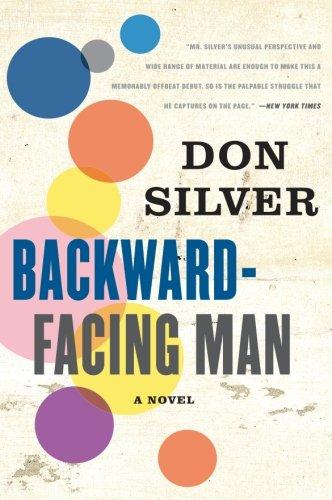 9780060819293: Backward-Facing Man: A Novel