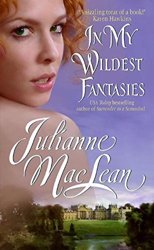 9780060819491: In My Wildest Fantasies: Pembroke Palace Series, Book One (Avon Romantic Treasure)