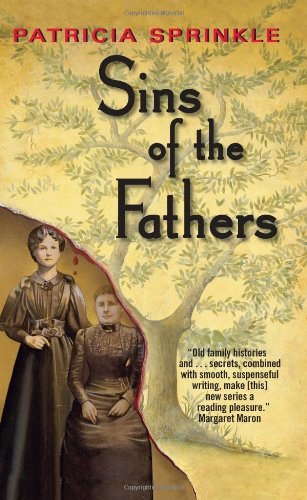 9780060819767: Sins of the Fathers (Family Tree Mysteries, No.1)