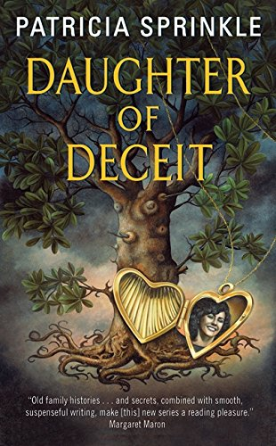 9780060819835: Daughter of Deceit (Family Tree Mysteries, No. 3)