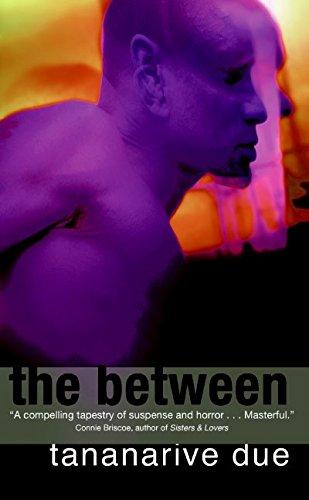 9780060819842: The Between