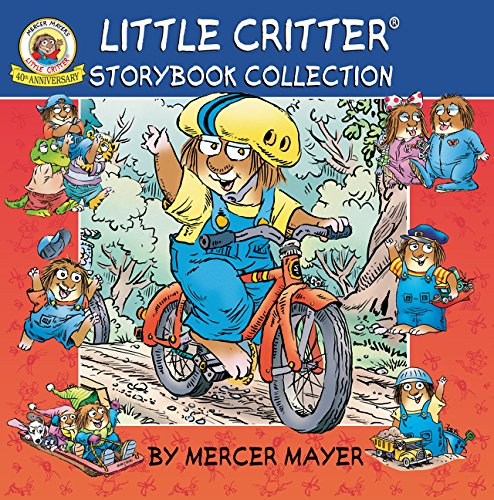 9780060820091: Little Critter Storybook Collection