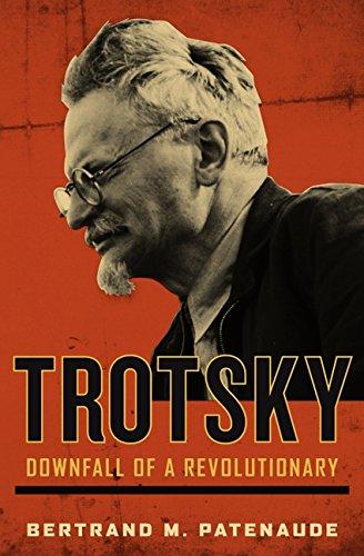 9780060820688: Trotsky: Downfall of a Revolutionary