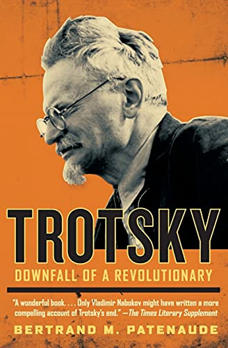 9780060820695: Trotsky: Downfall of a Revolutionary