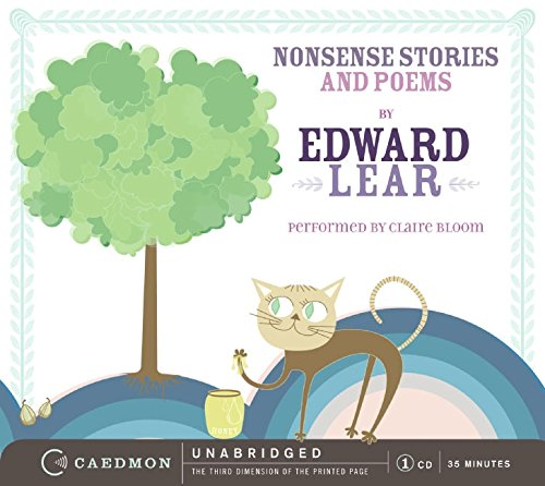 Nonsense Stories and Poems CD (9780060820763) by Edward Lear