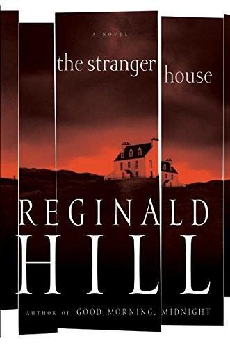 9780060820817: The Stranger House