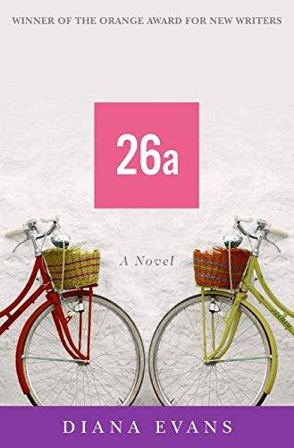 9780060820916: 26a: A Novel