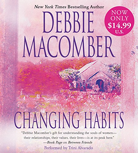 9780060820978: Changing Habits CD Low Price