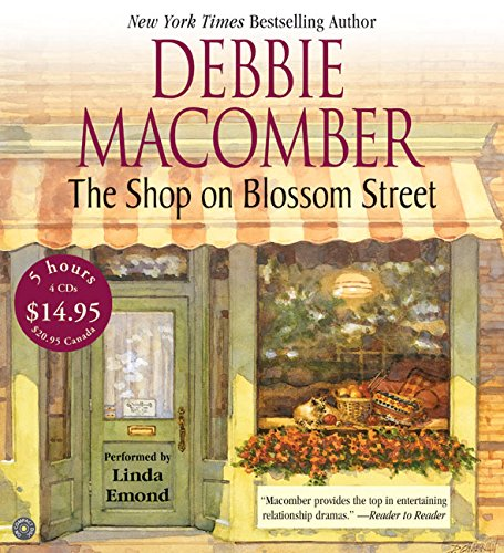 9780060820985: The Shop on Blossom Street CD Low Price (Blossom Street Books)