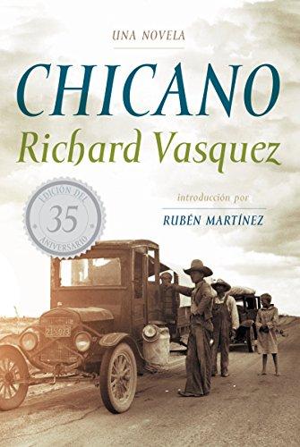 9780060821050: Chicano: Una Novela (Spanish Edition)