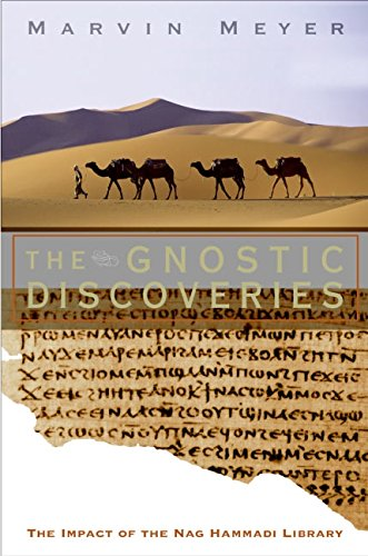 9780060821081: The Gnostic Discoveries: The Impact of the Nag Hammadi Library